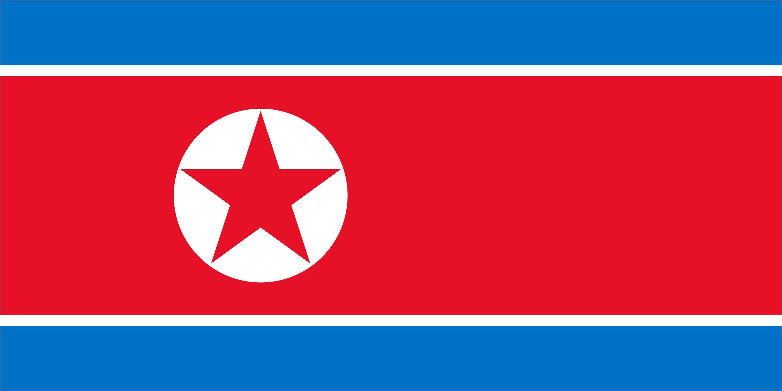 Coreia do Norte - República Democrática Popular da Coreia