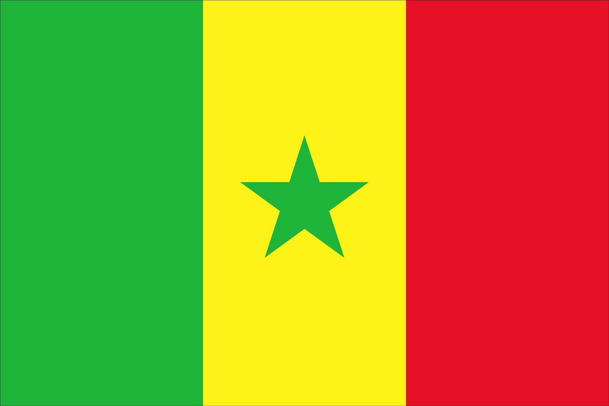 """Senegal: """"Contamos con alrededor de 300 mil civiles refugiados que abandonaron el país tras el conflicto con el gobierno"""""""
