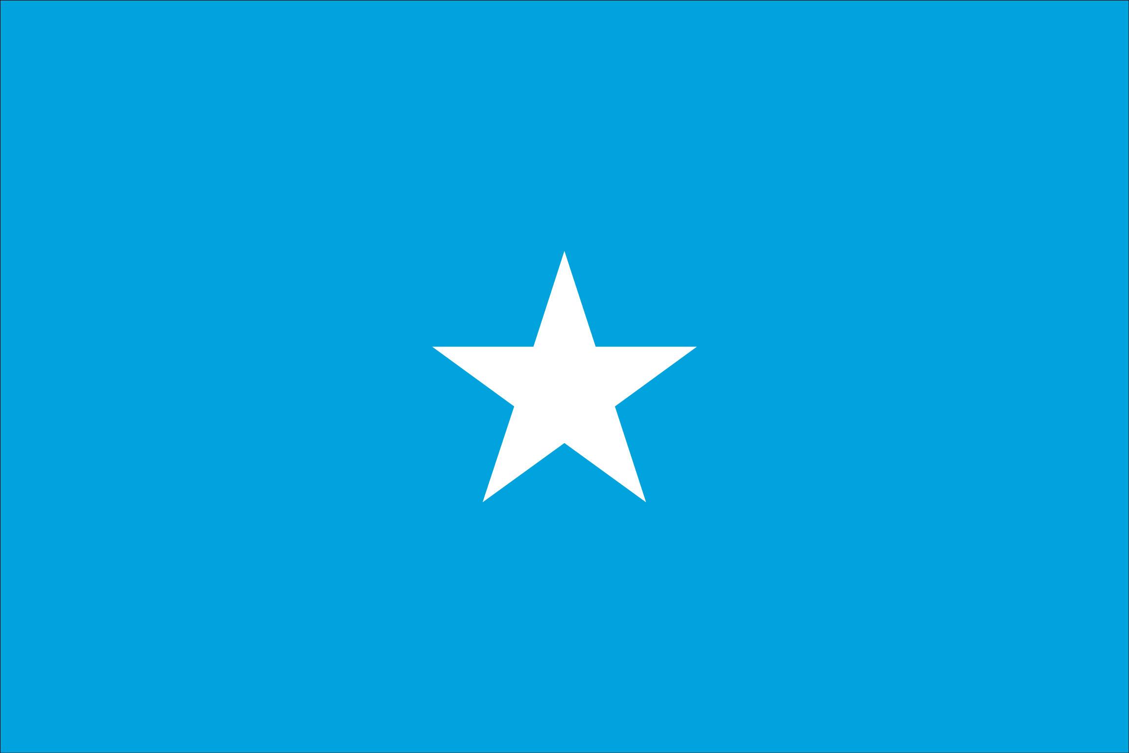 Rep 250 Blica Federal De Somalia